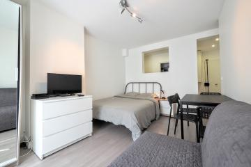 Appartement Belleville Trendy