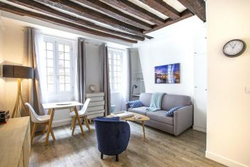 Apartment Mazarine Studio