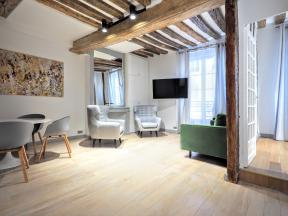 Appartement Saint Germain Carat - type T3