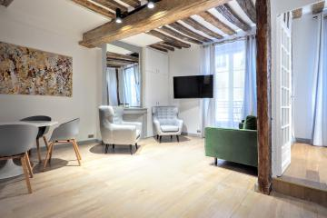 Appartement Saint Germain Carat