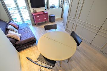 Apartment Paris Vendome Star