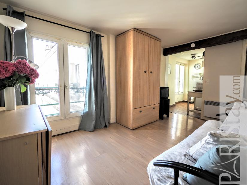 1036 Long Term Rentals In Paris