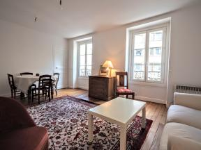 Apartment Croix Nivert Cambronne - 2 bedrooms