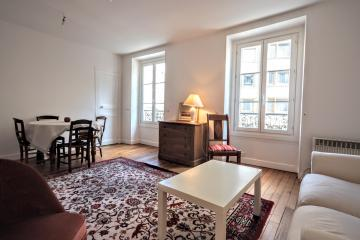 Appartement Croix Nivert Cambronne