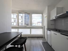Apartment Montparnasse Quinet - 1 bedroom