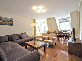 Apartment Rivoli duplex 3BR - 3 bedrooms