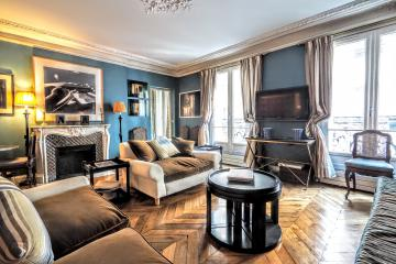 Apartment Palazzio Saint Germain