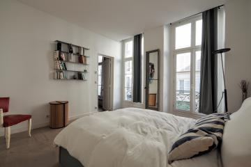Appartement Meslay Republique