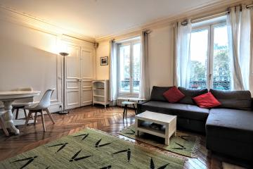 Appartement Port Royal 3BR