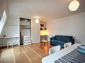 Apartment Captain Montparnasse - 1 bedroom