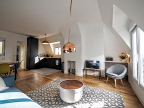 Apartment Montmartre Christiani - 2 bedrooms