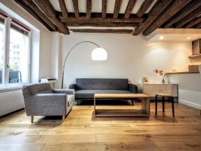 Apartment Beaubourg 2 beds - 2 bedrooms