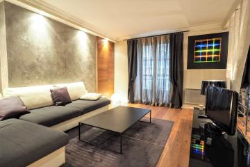 Apartment Matignon Mermoz