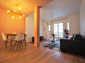 Apartment Villiers 2BR - 2 bedrooms