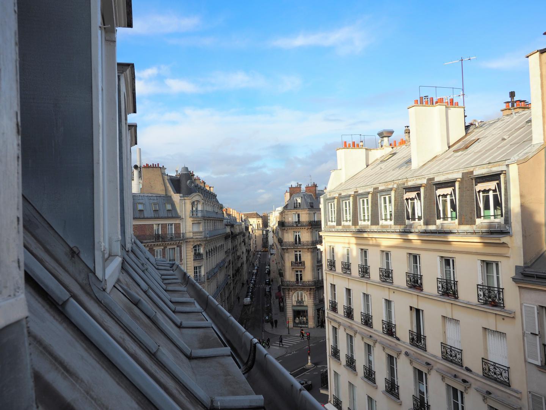 long term rentals paris one bedroom apartment for rent bon march. Black Bedroom Furniture Sets. Home Design Ideas