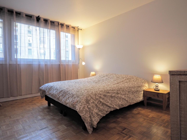 Chambre A Coucher Annees 70 location appartements meublés paris t3 auteuil maison de la