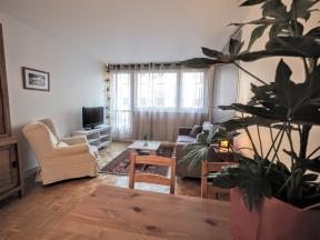 Apartment Auteuil 2 BR - 2 bedrooms
