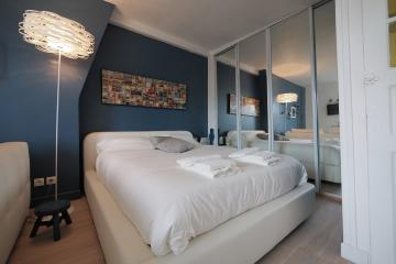 Apartment Place des Vosges Birague