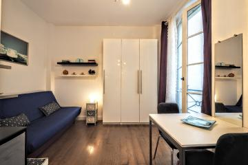 Apartment Marais Saint Antoine