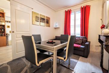 Appartement Lafayette 2 BR