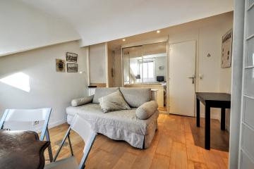 Appartement Vaneau Studio