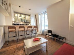 Apartment Filles du Calvaire - 1 bedroom