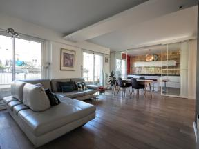 Apartment Exelmans 4BR - 4 bedrooms
