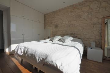 4 bedrooms of Exelmans 4BR Apartment Exelmans