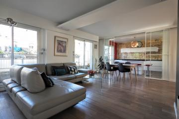 4 bedrooms of Exelmans 4BR apartments in Paris Exelmans