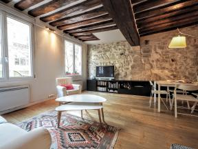Apartment Beaubourg Saint Denis - 1 bedroom