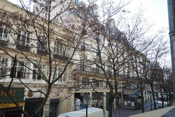 Apartment Beaubourg Saint Denis