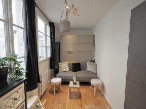 Apartment Quai Saint Michel 1BR - 1 bedroom