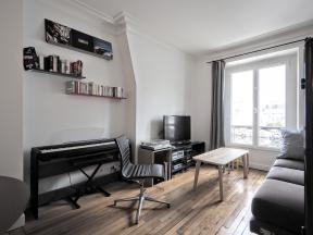 Apartment Pasteur Bright - 1 bedroom