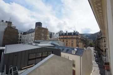 Appartement Pasteur Bright