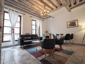 Apartment Saint Germain Quatre vents - 1 bedroom