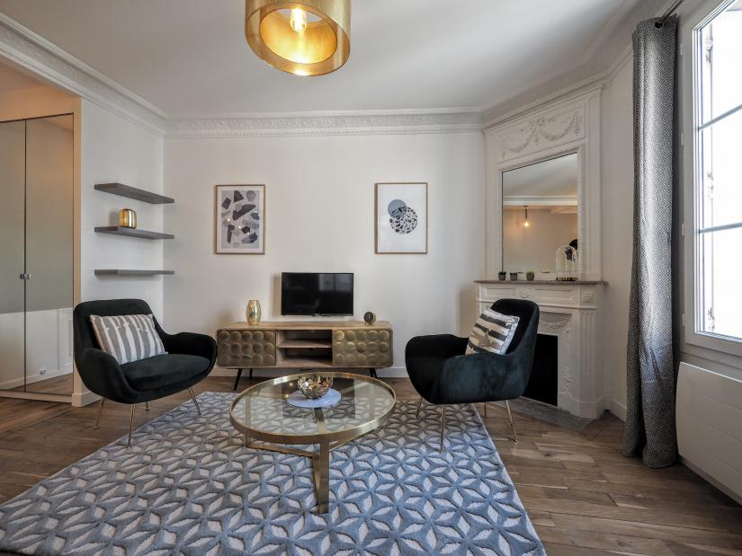 4 Apartments For Rent In Paris 20th Arrondist