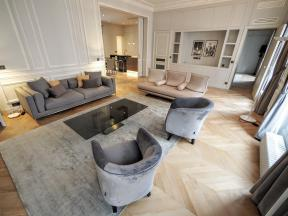 Apartment Quai d'Orsay Exception - 4 bedrooms