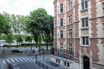 4 bedrooms of Quai d'Orsay Exception Apartment Invalides