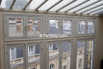 Apartment Fosses St-Jacques Penthouse