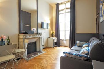 Apartment Saint Augustin ChicSuites