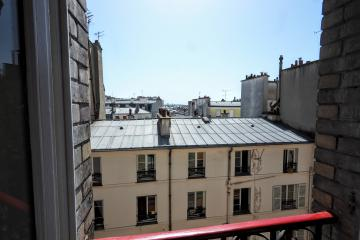 Apartment Montmartre Rodier