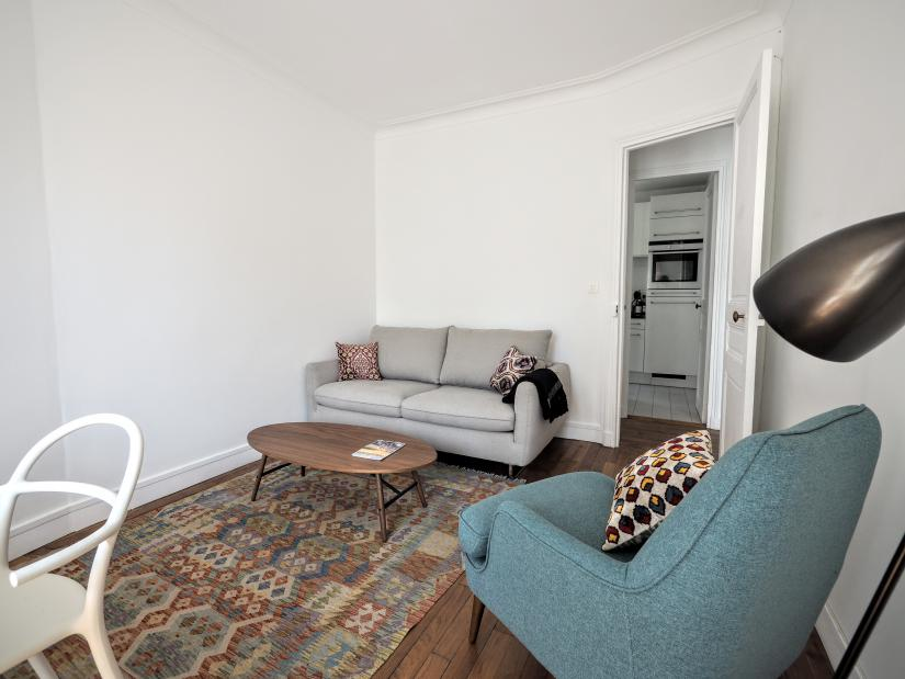 Visit Our Selection Of Long Term Apartments Rental In Paris On Paristay
