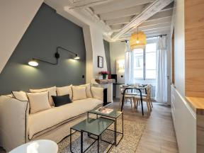 Apartment Bac Varenne - 1 bedroom