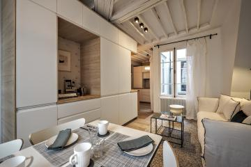 Apartment Bac Varenne