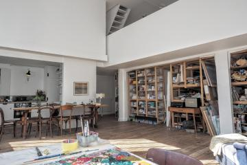 Apartment Trocadero Atelier