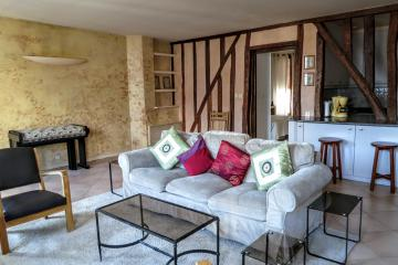 Appartement Pantheon 3 bedrooms