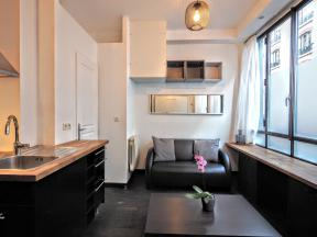 Appartement Lamarck top studio - T1 studio