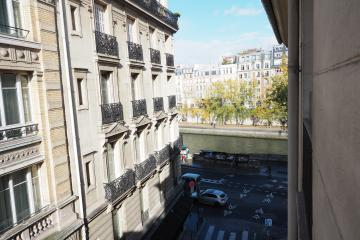 Appartement Paris Grands Augustins