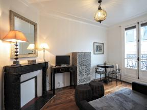 Apartment Bastille Froment - 1 bedroom