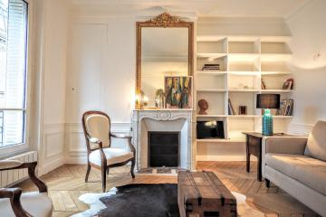 3 bedrooms of Breteuil Duroc Apartment Bon marché